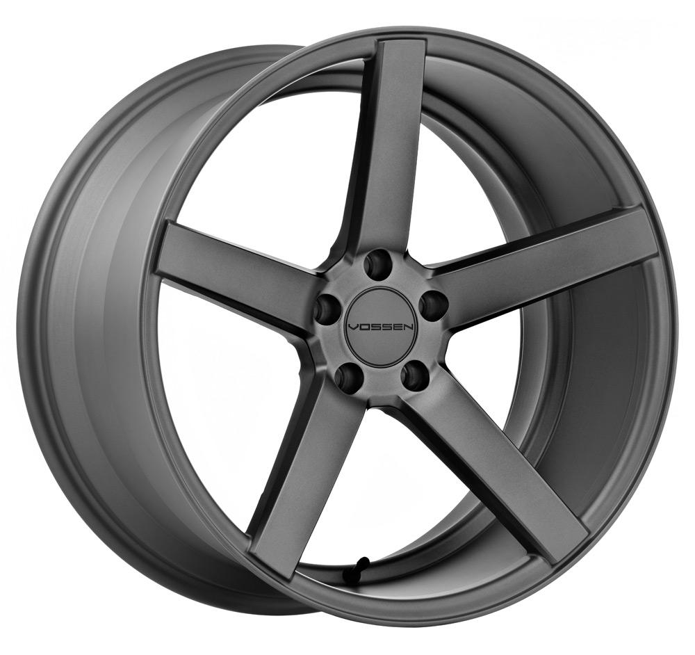 Bmw M3 Wheels: Vossen VVS CV3 Alloy Wheels