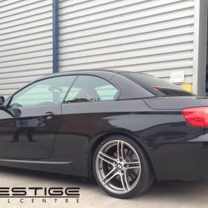 "BMW 313 19"" alloy wheel renovated"