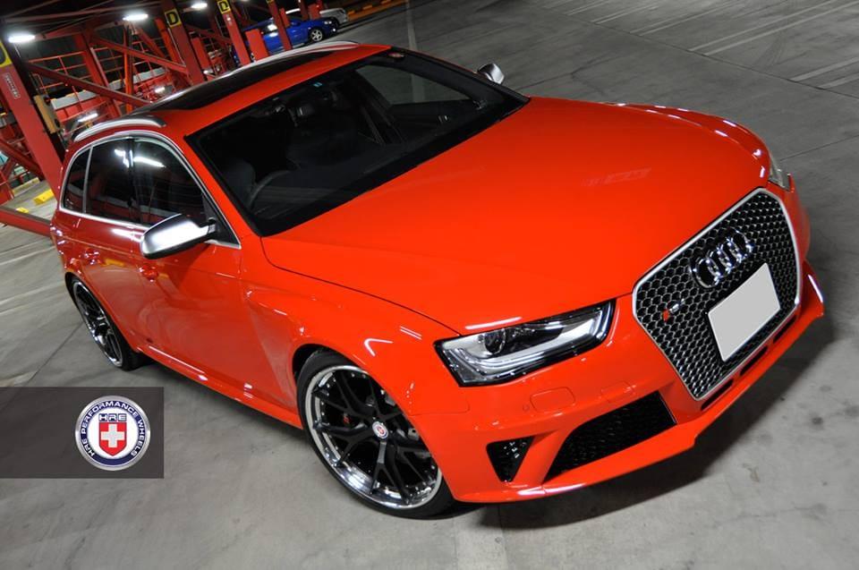 Audi rs4 b9 hre s101 uk distributors prestige wheel centre for Mercedes benz b9 service